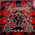 EXHORDER The Law Original Red Vinyl
