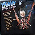 Heavy Metal - Music From The Motion Picture Original Vinyl