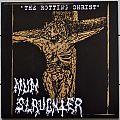 """NunSlaughter The Rotting Christ 7"""" Original Vinyl"""