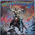 MOLLY HATCHET Beatin' The Odds Original Vinyl