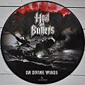 Other Collectable - HAIL OF BULLETS On Divine Winds Original Picture Disc Vinyl