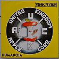"""Acid Reign - Tape / Vinyl / CD / Recording etc - ACID REIGN Humanoia 10"""" Original Vinyl"""