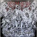 TEITANFYRE Morbid Death's Sceptre Original Vinyl