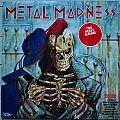 Metal Madness V/A Original Vinyl