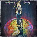 Nazareth - Tape / Vinyl / CD / Recording etc - NAZARETH Expect No Mercy Original Vinyl