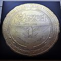 Saxon ‎– Decade Of The Eagle: The Anthology 1979-1988 Vinyl Tape / Vinyl / CD / Recording etc
