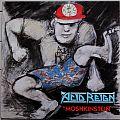 Acid Reign - Tape / Vinyl / CD / Recording etc - ACID REIGN Moshkinstein Original Vinyl