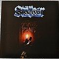 "Stalker - Tape / Vinyl / CD / Recording etc - Stälker – Satanic Panic 7"" Vinyl"