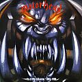 MOTÖRHEAD The B Side Collection 1983-1990 Blue Vinyl