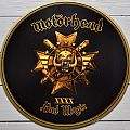 Motörhead ‎– Bad Magic Picture Disc Vinyl Tape / Vinyl / CD / Recording etc