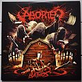 "Aborted ‎– Bathos 10"" Clear Vinyl Tape / Vinyl / CD / Recording etc"