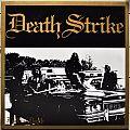 DEATH STRIKE Fuckin' Death Original Vinyl