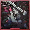 Clutch La Curandera Vinyl