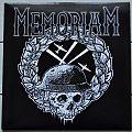 """Memoriam - Tape / Vinyl / CD / Recording etc - MEMORIAM The Hellfire Demos 7"""" Clear Vinyl"""