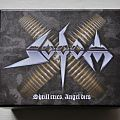 Sodom ‎– Shrill Cries, Angel Dies Cassette Box Tape / Vinyl / CD / Recording etc