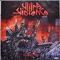 ULTRA-VIOLENCE Wildcrash Original Vinyl
