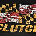 TShirt or Longsleeve - Clutch Tour Shirt 2007-2009