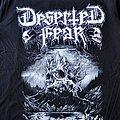 Deserted Fear - TShirt or Longsleeve - Deserted Fear Shirt