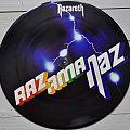 Nazareth - Tape / Vinyl / CD / Recording etc - NAZARETH Razamanaz Original Picture Disc Vinyl