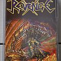Revenge ‎– Spitting Fire Cassette Tape / Vinyl / CD / Recording etc