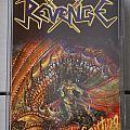 Revenge – Spitting Fire Cassette