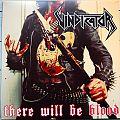 VINDICATOR There Will Be Blood Original Vinyl