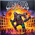 DUST BOLT Awake The Riot Original Purple Vinyl