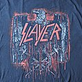 Slayer 2018 Tour Shirt #4