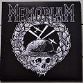 """Memoriam - Tape / Vinyl / CD / Recording etc - MEMORIAM The Hellfire Demos 7"""" Vinyl"""