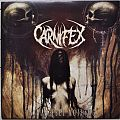CARNIFEX Until I Feel Nothing Original Red Vinyl