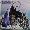 Nazareth - Tape / Vinyl / CD / Recording etc - NAZARETH  Hair Of The Dog Original Vinyl