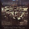 DOOMDOGS Unleash The Truth Original Brown Vinyl