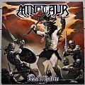 MINOTAUR Beast Of Nations Original Vinyl