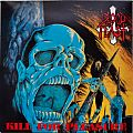 Blood Feast - Tape / Vinyl / CD / Recording etc - BLOOD FEAST Kill For Pleasure Original Vinyl