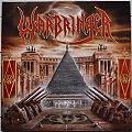 Warbringer ‎– Woe To The Vanquished Gold Coloured Vinyl