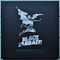 Black Sabbath ‎– Supersonic Years: The Seventies Singles Box Set
