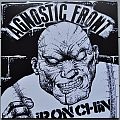 "Agnostic Front - Tape / Vinyl / CD / Recording etc - Agnostic Front – Iron Chin 7"" White Vinyl"