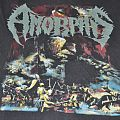 TShirt or Longsleeve - Amorphis The Karelian Isthmus shirt 1993