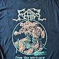 Feral – From The Mortuary Shirt