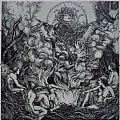 """VAMPIRE Cimmerian Shade 10"""" Original Vinyl"""
