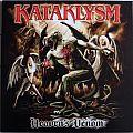 KATAKLYSM Heaven's Venom Original Vinyl