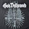 GOD DETHRONED Death Fucking Metal Shirt