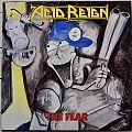 Acid Reign - Tape / Vinyl / CD / Recording etc - Acid Reign – The Fear Vinyl