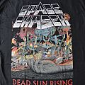 Space Chaser Dead Sun Rising Shirt