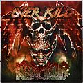 "Overkill / Kreator ‎– Man In Black / Warrior Heart 7"" Vinyl Tape / Vinyl / CD / Recording etc"