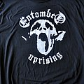 Entombed - Uprising Shirt