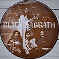 BLACK SABBATH Black Sabbath Picture Disc