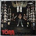 Törr - Tape / Vinyl / CD / Recording etc - Törr – Armageddon Vinyl