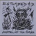 "Voïvod, Entombed A.D. – Fall / Gospel Of The Horns 7"" Vinyl"