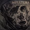 SEPULTURA The Age Of The Atheist Original Green Single Vinyl